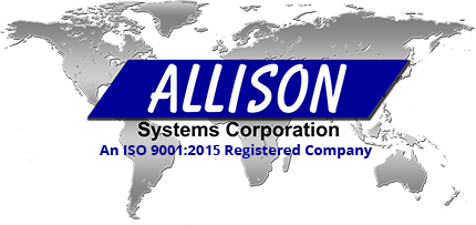 Allison Systems, Logo